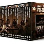 Wielka Kolekcja Westernów na DVD