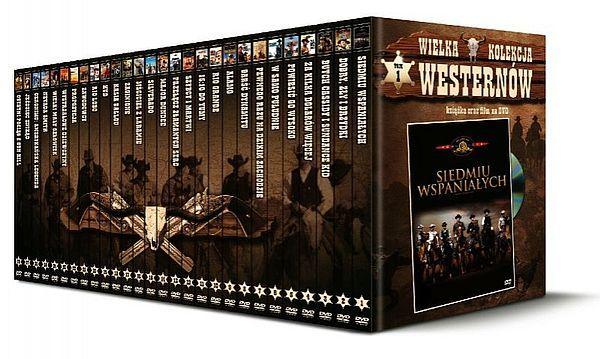 Wielka Kolekcja Westernów