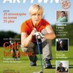 """""""Aktywni 55+"""" – kwartalnik dla seniorów"""