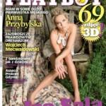 """Polski """"Playboy"""" w 3D"""