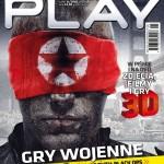 """Miesięcznik """"Play"""" w 3D"""