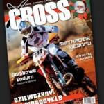 """""""X-Cross"""" – nowy miesięcznik na rynku"""