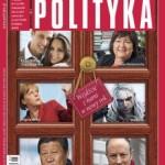 """""""Polityka"""" w niektórych regionach od 30.12"""