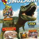 """""""Dinozaury"""" – dwumiesięcznik Egmontu"""