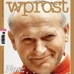 """""""Wprost""""  – wydanie papieskie"""