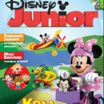 """Playhouse Disney"" teraz jako ""Disney Junior"""