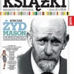 """""""Książki"""" – nowy kwartalnik Agory"""
