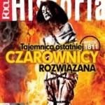 """Rekordowa sprzedaż """"Focus Historia"""""""