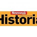 "Drugi numer ""Newsweek Historia"""