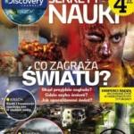 """""""Sekrety Nauki"""" – nowy miesięcznik"""