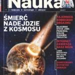 """Wydanie specjalne """"Newsweek Nauka"""""""