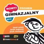 """Egzamin gimnazjalny z """"Gazetą Wyborczą"""""""
