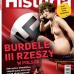 """Trzeci zeszyt """"Newsweek Historia"""""""