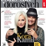"""""""Tylko dla dorosłych"""" – nowy magazyn Agory"""