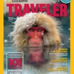 """Odświeżony """"NG Traveler"""""""