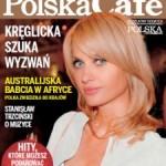 """Polska Cafe"" – nowy dodatek ""Polski"""