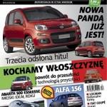 """""""Autostrada"""" – nowy magazyn motoryzacyjny"""