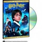 """""""Harry Potter"""" w filmowej kolekcji"""