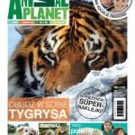 """Egmont wydaje miesięcznik """"Animal Planet"""""""