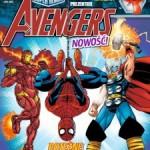 Nowy magazyn z superbohaterami