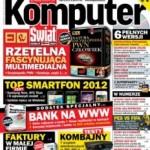 """Komputer Świat"" już miesięcznikiem"