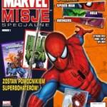 """Marvel Misje Specjalne"" – magazyn Egmontu"
