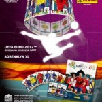 Kolekcje na Euro 2012
