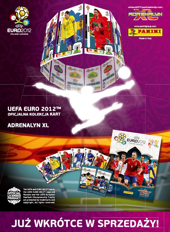 Na Euro 2012 15 Lut 2012 Opublikowa   Gk Kategoria Najnowsze