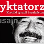 """""""Newsweek"""" z książką o dyktatorach"""