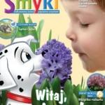 """""""Smyki"""" – nowy magazyn Egmontu"""