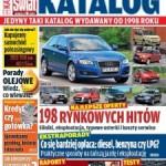 """Auto Świat Katalog"" po raz piętnasty"
