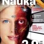 """Kolejny zeszyt z cyklu """"Newsweek Nauka"""""""
