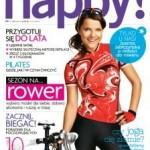 """""""Happy!"""" – nowy magazyn dla kobiet"""