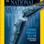 """National Geographic"" o Titanicu"