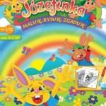 """""""Józefinka"""" – magazyn  dla przedszkolaków"""