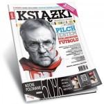 """Piąty numer magazynu """"Książki"""""""