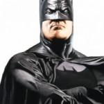 Batman w trzech albumach Egmontu