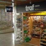Traf Press – pierwsza taka franczyza