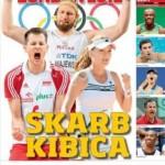 """""""Skarb Kibica – Londyn 2012"""" z """"Przeglądem Sportowym"""""""
