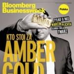"""O Amber Gold w magazynie """"BBP"""""""