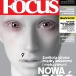 """Wrześniowy """"Focus"""" z książką"""