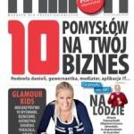 """""""Pierwszy Milion"""" – nowy magazyn biznesowy"""