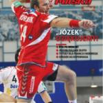 """Magazyn """"Handball Polska"""" w sprzedaży"""
