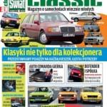 """""""Auto Świat"""" z klasycznymi autami"""