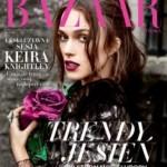 "Pilotażowy numer ""Harper's Bazaar Polska"""