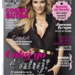 """Cosmopolitan"" z Joanną Krupą"