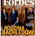 """""""Forbes"""" z dodatkiem """"Dziedzictwo EURO 2012"""""""