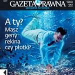 """""""Dziennik Gazeta Prawna"""" na święta"""