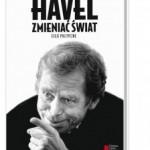 Książka z tekstami Havla
