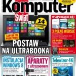 """Relaunch """"Komputer Świata"""""""
